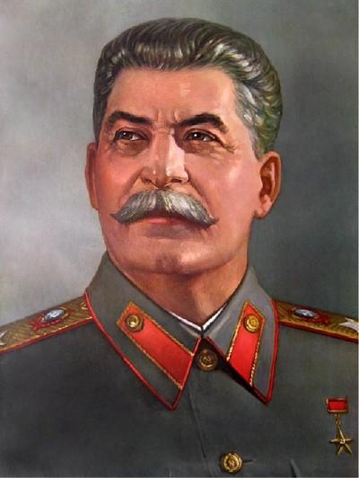 Joseph Stalin Speech