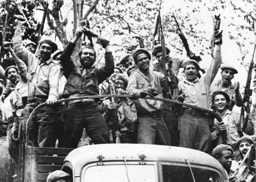 history and unsuccessful operation of the bay pigs invasion