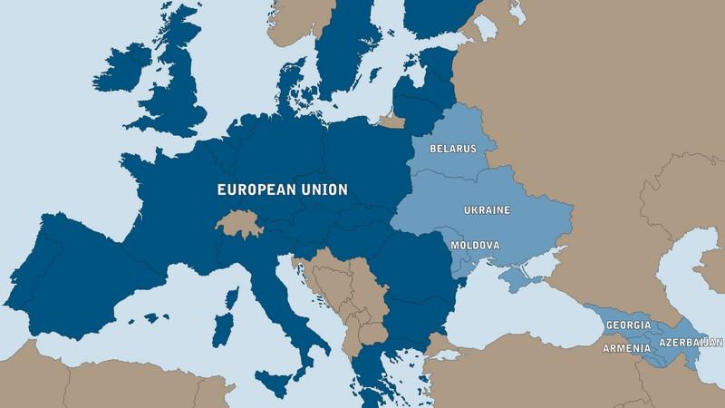 european union enlargement to eastern europe essay