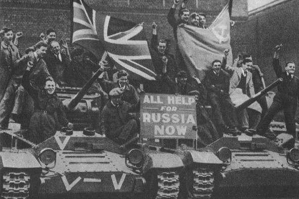 alliance allemagne nazie urss