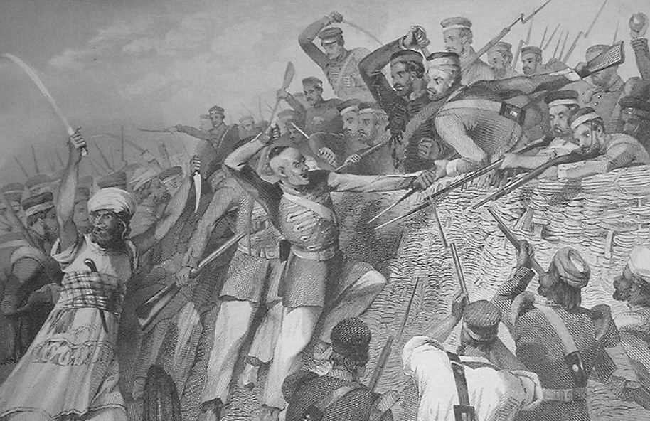 the barbados revolt 1816 course of Bussa's rebellion was the largest slave rebellion in barbados and one of the best organized in the caribbean with a network of barbados 1816: bussa's rebellion.