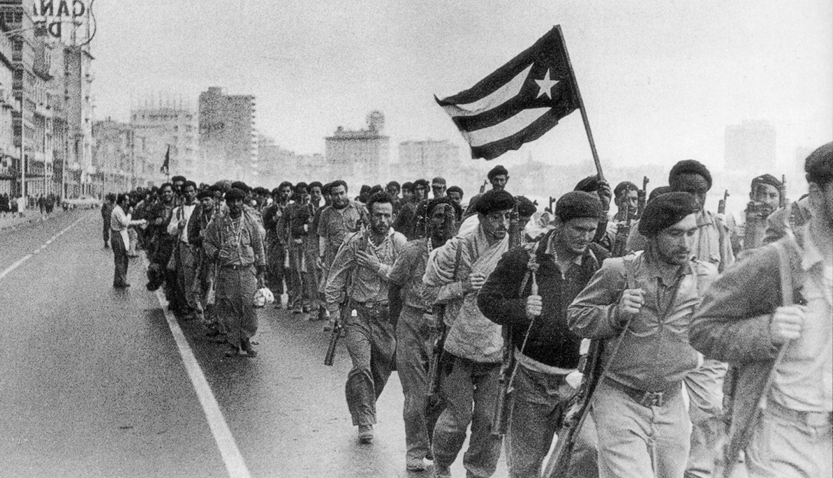 the causes of the revolution in cuba Analyzing the crucial period of the cuban revolution from 1959 to 1961, samuel farber challenges dominant scholarly and popular views of the revolution's sources, shape, and historical trajectory cuba--history--revolution, 1959--causes united states--foreign relations--20th century.