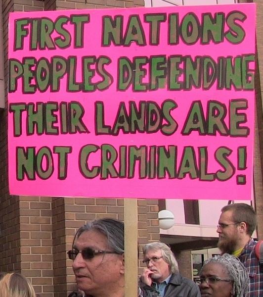 Bill c 51 human rights