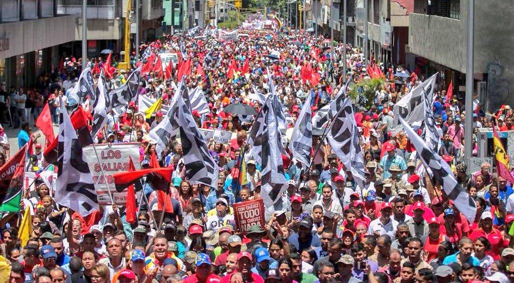 venezuelan people 2020 - 1024×565